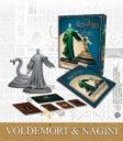 KM Lord Voldemort Nagini English 1
