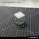 Kromlech Legionary Supply Crate 03