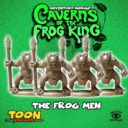 Lucid FrogKing 08