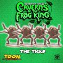 Lucid FrogKing 09