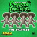 Lucid FrogKing 10