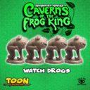 Lucid FrogKing 12