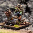 MG Mantic Goblins Neuheiten 8