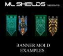 ML Shields Banner Molds Example