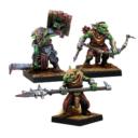 Mantic Games Kings Of War Vanguard Goblins 11