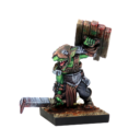 Mantic Games Kings Of War Vanguard Goblins 3