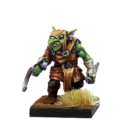 Mantic Games Kings Of War Vanguard Goblins 4