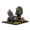 Mantic Games Kings Of War Vanguard Goblins 8