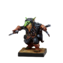 Mantic Games Kings Of War Vanguard Goblins 9