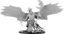 Mierce Miniatures HETSEENTCHAX, ONE HEADED PHOENIX DEMON