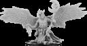 Mierce Miniatures HETSEENTCHAX, ONE HEADED PHOENIX DEMON