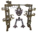 Miniature Scenery RobotAssemblyGantry.Web 02 LRG