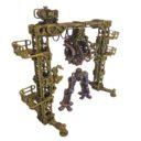 Miniature Scenery RobotAssemblyGantry.Web LRG