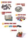 PikPok Into The Dead The Board Game Kickstarter 14