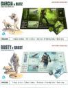 PikPok Into The Dead The Board Game Kickstarter 16