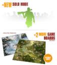 PikPok Into The Dead The Board Game Kickstarter 17