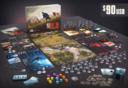 PikPok Into The Dead The Board Game Kickstarter 2
