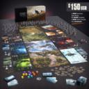 PikPok Into The Dead The Board Game Kickstarter 3
