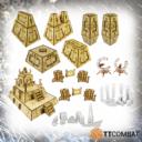 TTC TTCombat Bundle 2