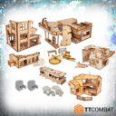 TTC TTCombat Bundle 3