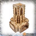 TTCombat FortifiedTower