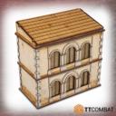 TTCombat Francesca 03