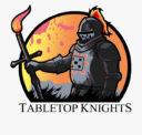 Tabletop Knights Logo 1