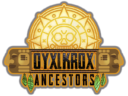 Vórtice Miniatures Oyxlkrox Ancestors Kickstarter 2