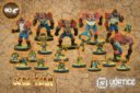 Vórtice Miniatures Oyxlkrox Ancestors Kickstarter 31