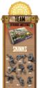 Vórtice Miniatures Oyxlkrox Ancestors Kickstarter 4
