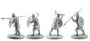V&V Miniatures Slavic Warriors 2