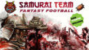 ZM Zenit Samurai Team Fantasy Football 1
