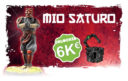 ZM Zenit Samurai Team Fantasy Football 10