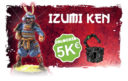 ZM Zenit Samurai Team Fantasy Football 9