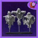 BSG Scarecrows