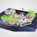 Battle Kiwi Rumble Dome
