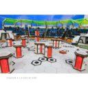 Battle Kiwi Rumble Dome7