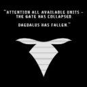CB Daedalus Fall