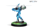 CB INF Spiral Corps Army Pack 09