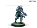 CB INF Spiral Corps Army Pack 10