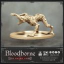 CMON Bloodborne Boardgame Scourge Beasts Preview