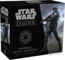 FFG Death Troopers