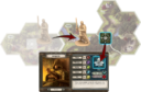 Fantasy Flight Games Preview Exploring In The Lord Of The Rings Journeys In Middle Earth 7
