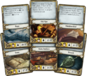 Fantasy Flight Games Preview Exploring In The Lord Of The Rings Journeys In Middle Earth 9
