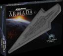 Fantasy Flight Games Star Wars Armada Super Star Destroyer Expansion 1