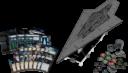 Fantasy Flight Games Star Wars Armada Super Star Destroyer Expansion 2