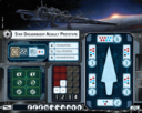 Fantasy Flight Games Star Wars Armada Super Star Destroyer Expansion 5