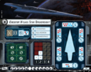 Fantasy Flight Games Star Wars Armada Super Star Destroyer Expansion 8