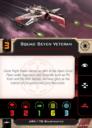 Fantasy Flight Games Star Wars X Wing ARC 170 Starfighter Expansion Pack 10