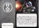 Fantasy Flight Games Star Wars X Wing ARC 170 Starfighter Expansion Pack 12